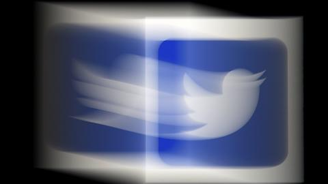 Twitter back online after outage caused by internal technical issue