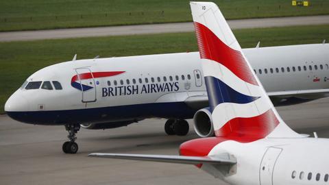 British Airways to pay $25 million to UK data watchdog over 2018 hack