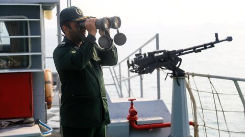 Iran says UN arms embargo expires, despite US objections