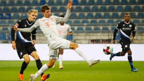 Bayern begin Champions League defence in closed doors encounters