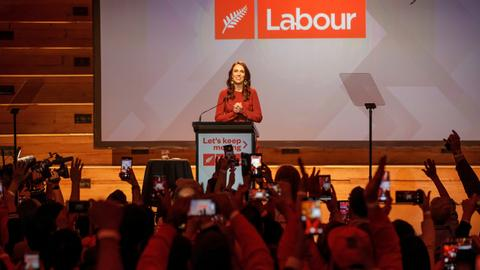 New Zealand's next parliament to be its most diverse ever