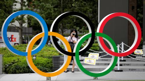 Japan to seek anti-cyberattack measures to keep Tokyo Games safe