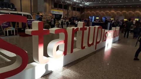Turkey's tech startups make global waves