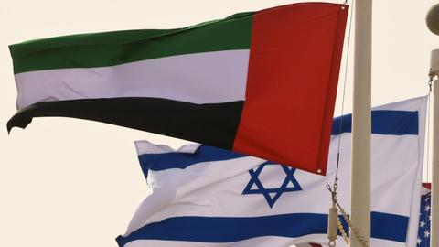 Are the UAE and Bahrain embracing an Israeli vision of the Middle East?