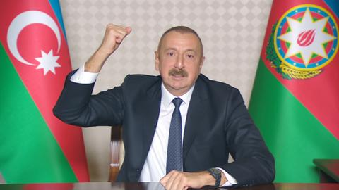 Azerbaijan recaptures more villages from occupation