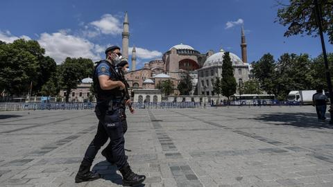 How the UAE's espionage is aimed at destabilising Turkey
