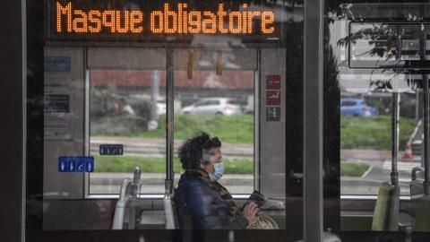 French coronavirus cases exceed one million  – latest updates