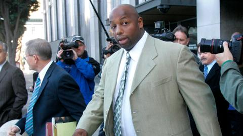 Former NFL star Dana Stubblefield sentenced to prison for rape