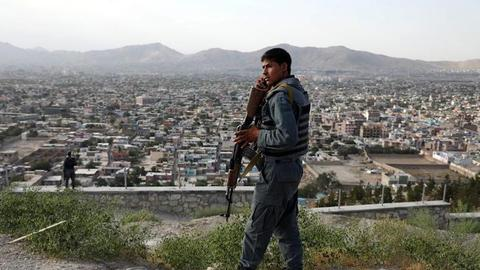 Afghanistan enforces night curfews across most of the country