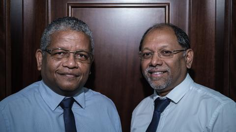 Opposition wins election in Seychelles after 43 years