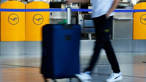 Lufthansa says thousands of  jobs at risk over pandemic