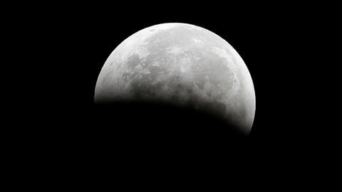 Moon may hold far more water than thought: NASA