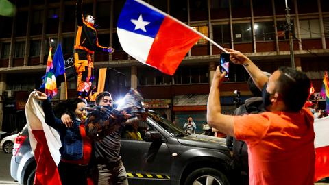 What Chileans expect from the new constitution