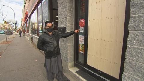 Canada is doing little to stop anti-Islam hate crimes and mosque vandalism