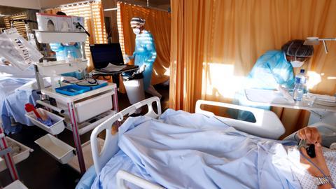 Global coronavirus cases surpass 44M mark – latest updates