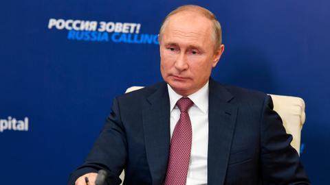 Putin seeks Turkey's hand in settling Karabakh conflict through Minsk Group