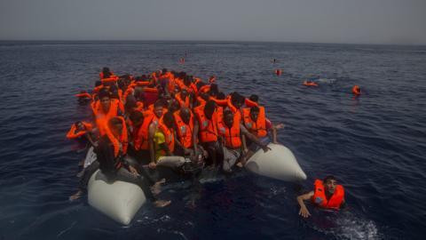 Top EU court's adviser dismisses Slovakia, Hungary refugee challenge