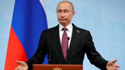 Russia warns US of retaliation over new sanctions