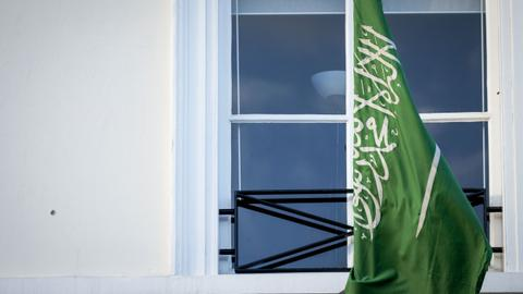 Riyadh executes man for offences rights groups say he committed as minor