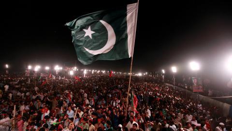 Pakistan set to elect new prime minister Tuesday