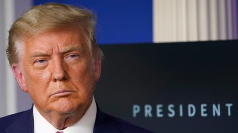 Trump campaign appeals loss in Pennsylvania election dispute