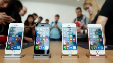 Apple's latest milestone: selling 1.2 billion iPhones
