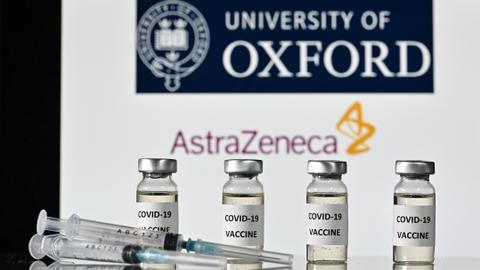 Oxford says Covid-19 vaccine highly effective, easier to distribute