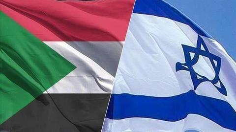 Israel's first delegation in Sudan to establish ties