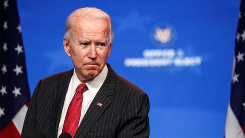 Biden rolls out foreign policy, national security team