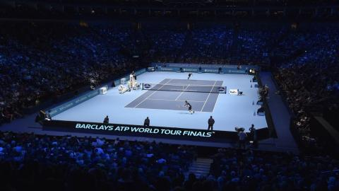 Amazon wins ATP tennis rights in UK from Sky