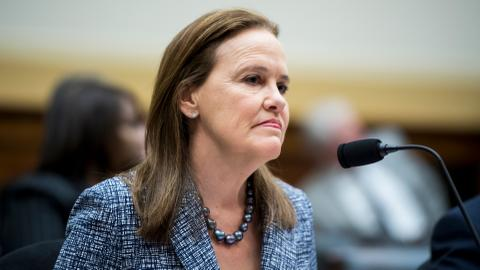 Who is Michele Flournoy, Biden's choice for US Secretary of Defense?
