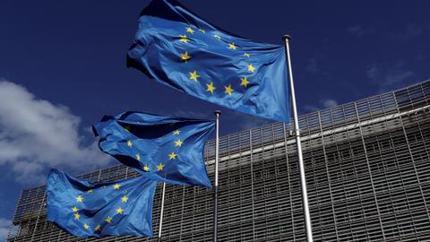 EU to diversify supply chains, reduce China dependency