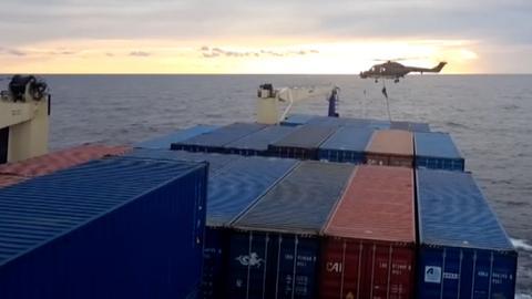 Turkey: Illegal EU raid on ship was flawed from the start