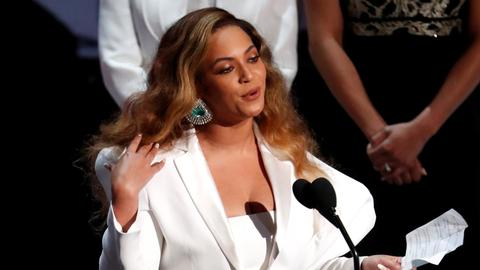 Beyonce leads 2021 Grammy nominations with nine nods