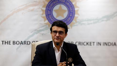 BCCI: England to play four Tests in India in early 2021