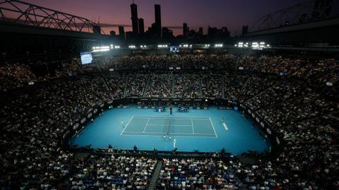 2021 Australian Open will likely be delayed