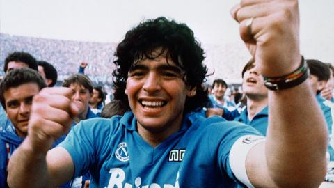 Football icon Diego Maradona dies of heart attack