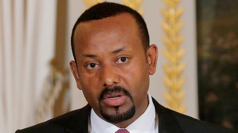 Ethiopian PM orders troops to move on Tigray capital for final offensive