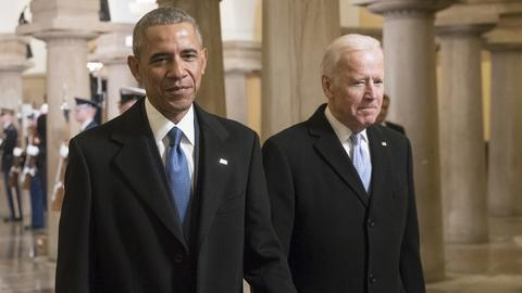 Is Biden's Middle East policy a rehash of the Obama period?