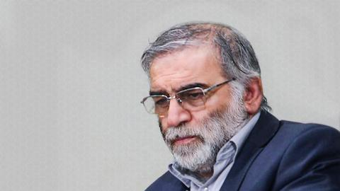 Iran's nuclear scientist Fakhrizadeh assassinated near Tehran