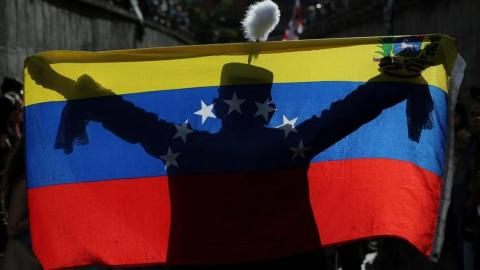 Constituent Assembly could make or break Venezuela