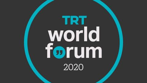 TRT World Forum 2020 to focus on post-Covid world