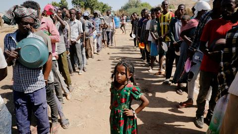 Tigray leader warns war not over as Ethiopia PM hails victory