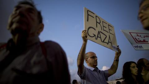 Palestine's best hope lies in Turkey