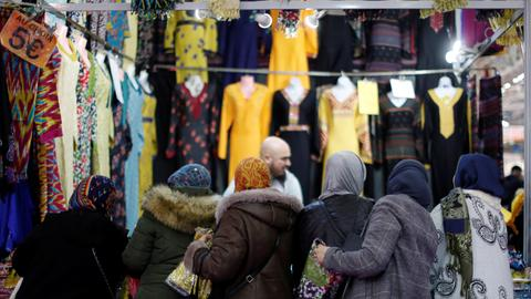 Arab-origin French Muslims report feeling excluded, stigmatised