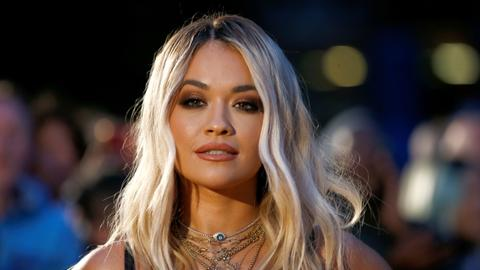 Rita Ora sorry for breaking UK's lockdown rules for her 30th bash