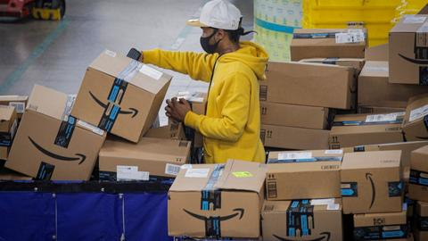 Amazon: Black Friday and Cyber Monday 2020 biggest online sales ever