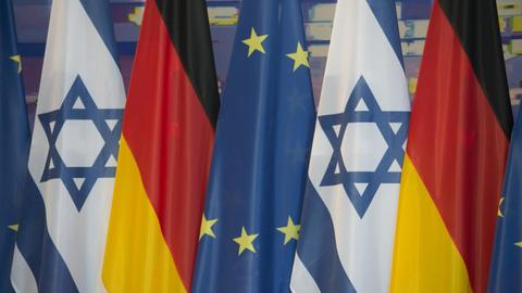 Germany will include Israel in EU vaccine programme, but not Palestinians