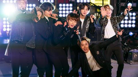 South Korea passes law to allow K-pop band BTS to postpone military service