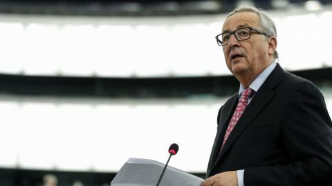 European Commission president says EU-Turkey talks must go on